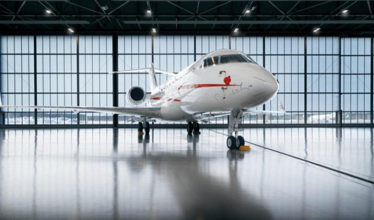 Bombardier wins MacRobert Award - The Engineer's Ring